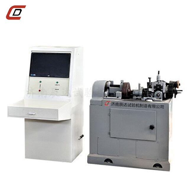 抽油杆扶正器材料摩擦性能试验机.