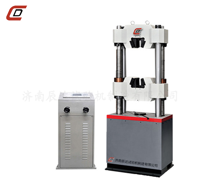 电线杆检测液压万能试验机