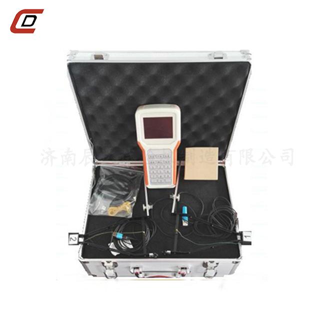 钢筋机械连接变形测量仪