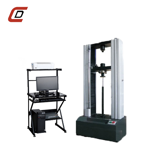 微机控制弹簧拉压试验机TLW-10/20/50/100