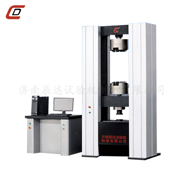 WDW-600 微机控制电子万能试验机