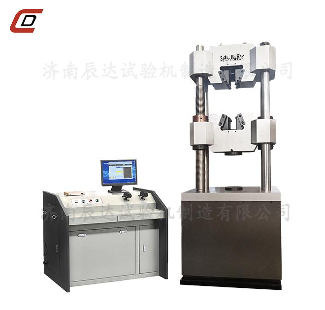 WEW-1000B微机屏显式液压万能试验机