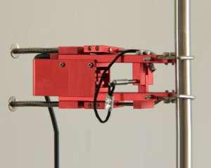 CD-25-10电子引伸计