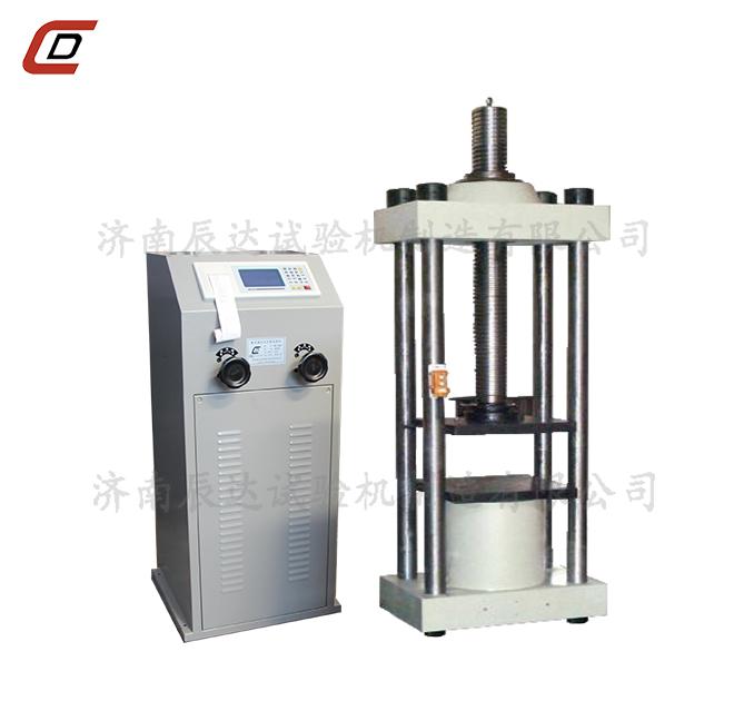 千斤顶压力试验机