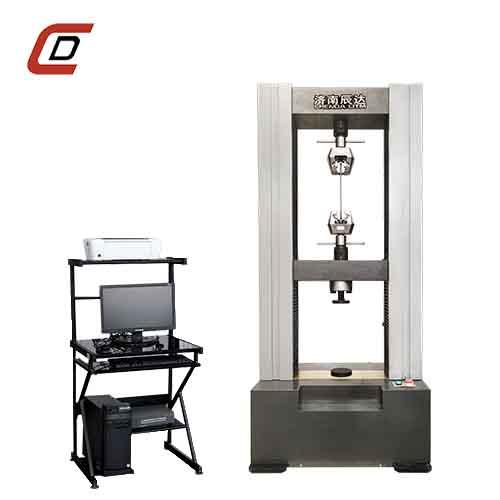 电子万能试验机的校准方法及使用标准
