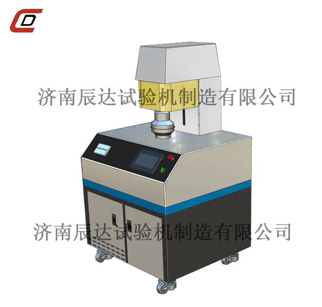 颗粒物过滤检测机