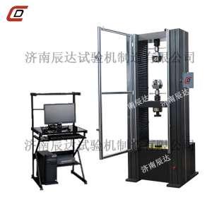 微机触摸屏控制电子万能试验机WDW-100M