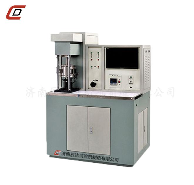 材料端面摩擦磨损试验机
