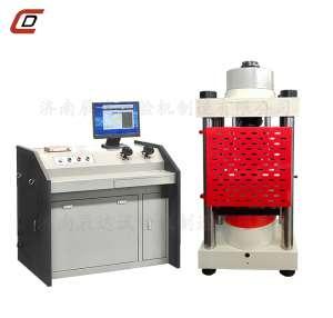 微机控制压力试验机YAW-2000