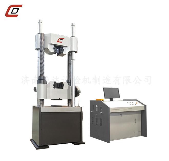 WAW-1000C液压试验机