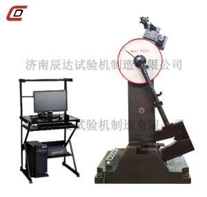 JBW-300B屏显式冲击试验机