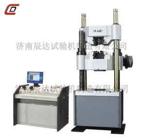 WEW-600C液压式万能试验机