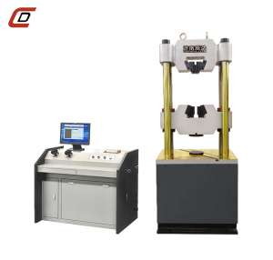 WEW-300D材料试验机