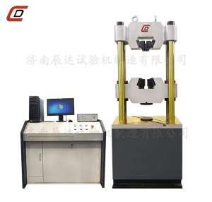WAW-300D微机控制液压万能试验机