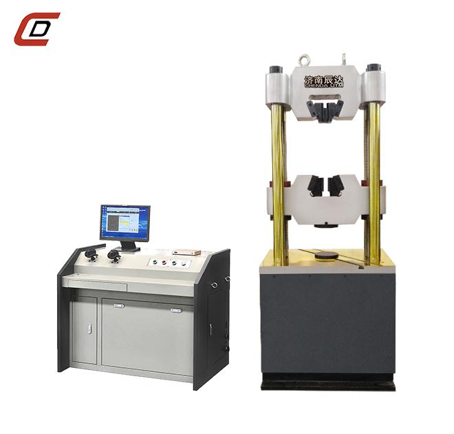 WEW-600D微机控制液压万能试验机