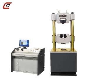 WEW-300D微机控制液压万能试验机