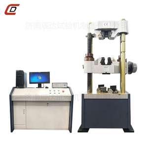 WAW-300C微机控制液压万能试验机