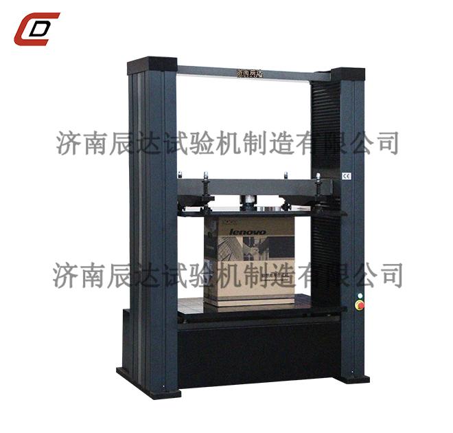 WDW-20Z纸箱压力试验机