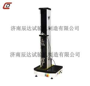 防水卷材拉力试验机