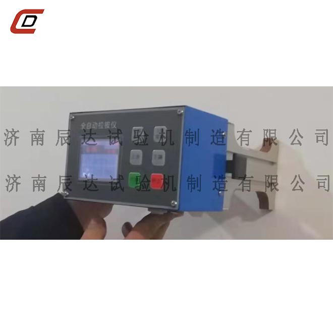 保温材料粘结强度试验机