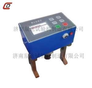 电动加载数显式根土拉拔仪