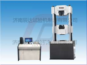 拉力试验机产品机械主要配置及整体性能