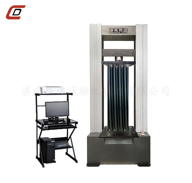 波纹管环刚度试验机的操作方法与日常维护