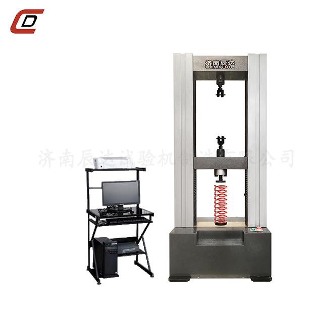 弹簧拉压试验机的特点及选购技巧