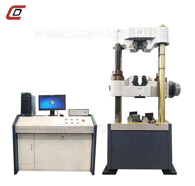WAW-300C液压万能试验机