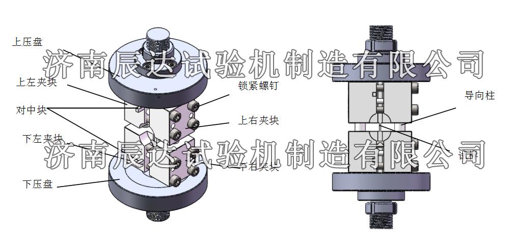 聚合物复合材料万能试验机