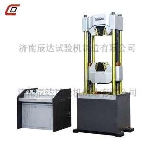 100吨铸造件拉伸试验机