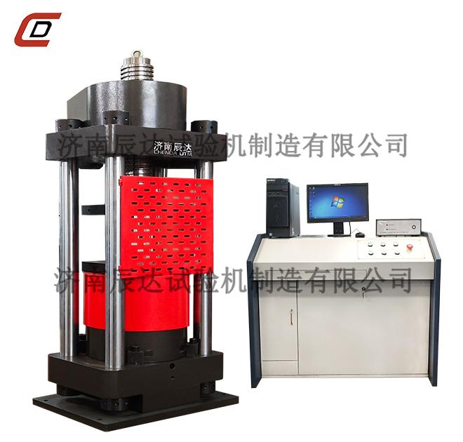 YAW-3000压力试验机